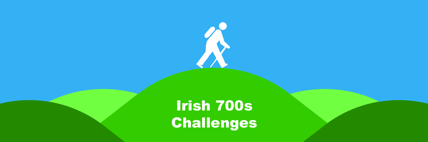 The Irish 700s Challenges - The Irish Sevens