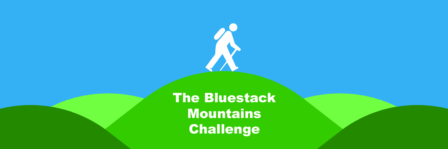 The Bluestack Mountains Challenge