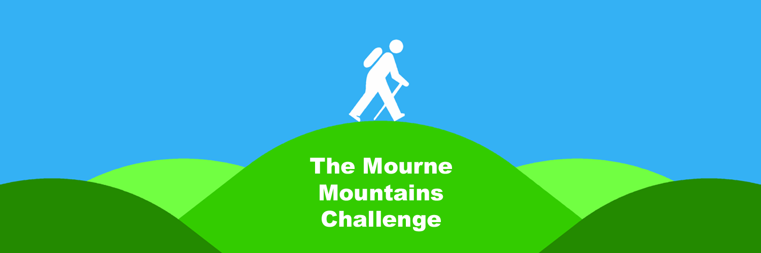 The Mourne Mountains Challenge